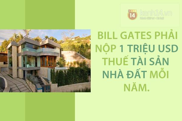 12 điều không phải ai cũng biết về Bill Gates - Tỷ phú giàu nhất hành tinh 12