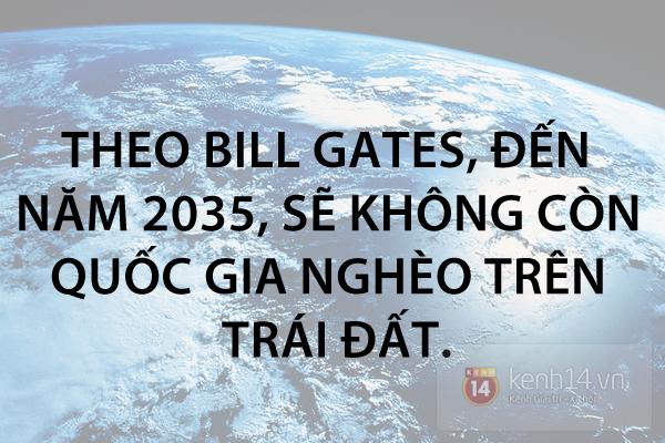 12 điều không phải ai cũng biết về Bill Gates - Tỷ phú giàu nhất hành tinh 2