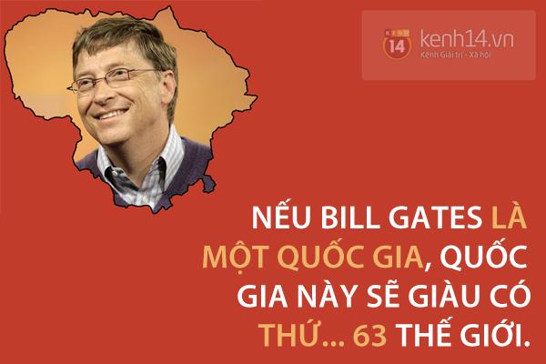 12 điều không phải ai cũng biết về Bill Gates - Tỷ phú giàu nhất hành tinh 3