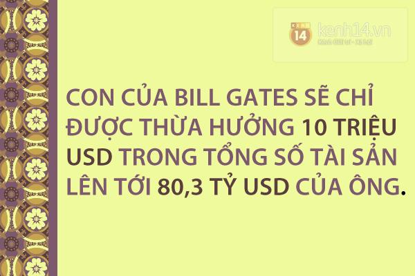 12 điều không phải ai cũng biết về Bill Gates - Tỷ phú giàu nhất hành tinh 6