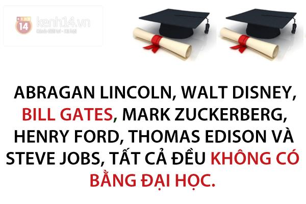 12 điều không phải ai cũng biết về Bill Gates - Tỷ phú giàu nhất hành tinh 8