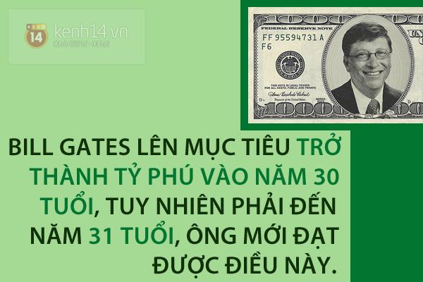 12 điều không phải ai cũng biết về Bill Gates - Tỷ phú giàu nhất hành tinh 7