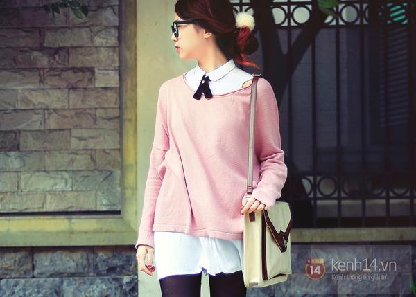 Bun Holic - cô nàng stylist dễ thương và nhiều đam mê 6