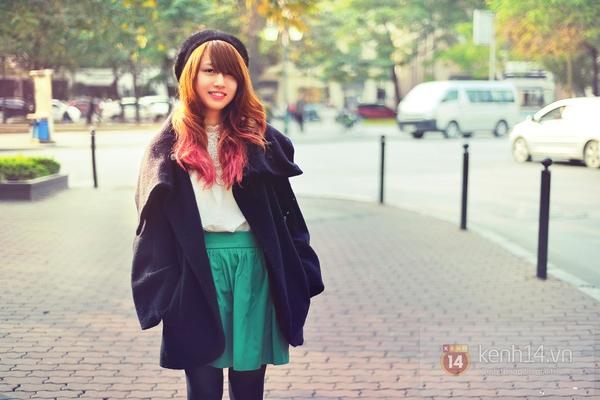 Bun Holic - cô nàng stylist dễ thương và nhiều đam mê 15