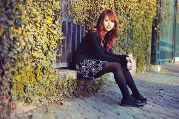 Bun Holic - cô nàng stylist dễ thương và nhiều đam mê 18