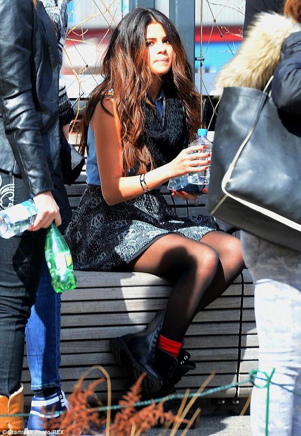 Selena Gomez bị gia đình phản đối khi tái hợp với Justin Bieber 6