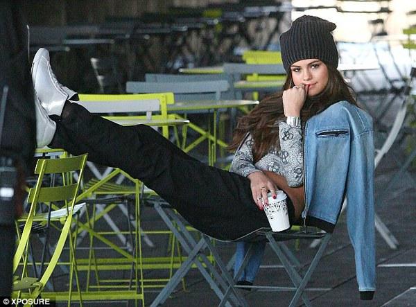 Selena Gomez bị gia đình phản đối khi tái hợp với Justin Bieber 3