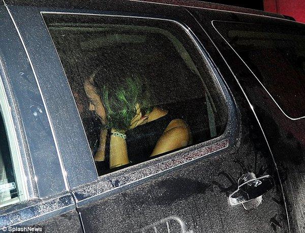 Katy Perry bị bắt gặp hẹn hò với bạn trai mới 3