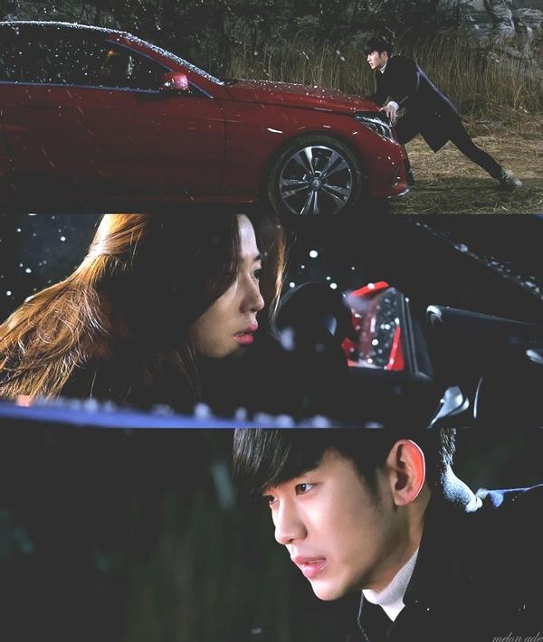 """Nhận """"gạch"""" vì chê Kim Soo Hyun, Vu Chính chuyển sang... khen Lee Min Ho 6"""