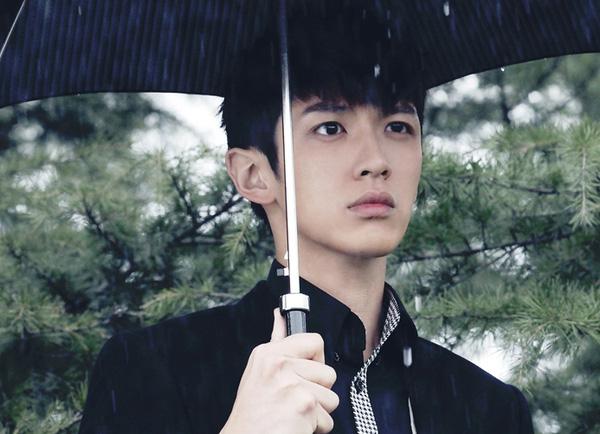 Tình nhân màn ảnh mới của Lưu Diệc Phi là Bi (Rain) 2