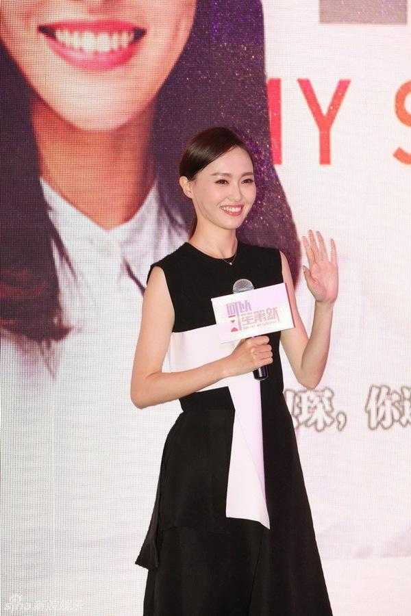 """Chung Hán Lương tặng Đường Yên dây chuyền, hẹn ước """"Bên Nhau Trọn Đời"""" 13"""