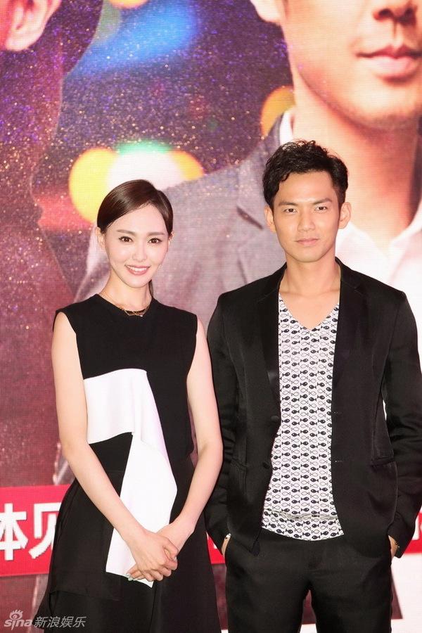 """Chung Hán Lương tặng Đường Yên dây chuyền, hẹn ước """"Bên Nhau Trọn Đời"""" 16"""