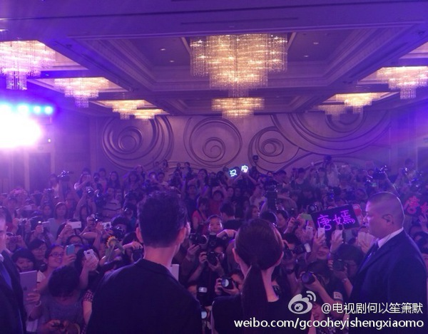 """Chung Hán Lương tặng Đường Yên dây chuyền, hẹn ước """"Bên Nhau Trọn Đời"""" 11"""