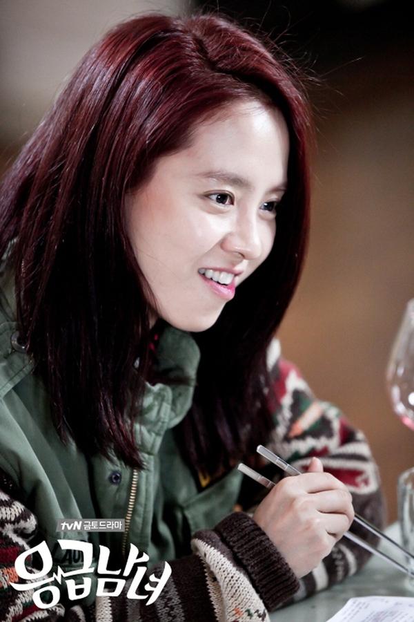 Điểm mặt dàn kiều nữ ngoài 30 thống trị màn ảnh nhỏ Hàn Quốc 5