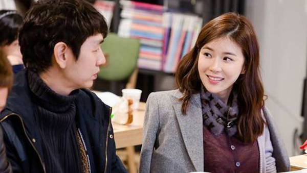 Điểm mặt dàn kiều nữ ngoài 30 thống trị màn ảnh nhỏ Hàn Quốc 18
