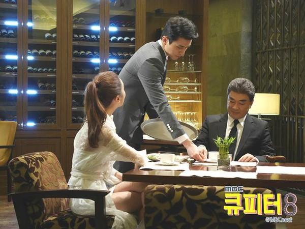 """Phim mới của Lee Da Hae - Lee Dong Wook phảng phất màu sắc """"My Girl"""" 9"""
