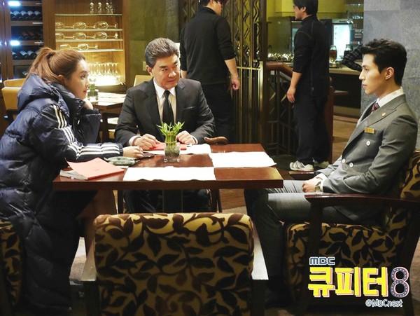 """Phim mới của Lee Da Hae - Lee Dong Wook phảng phất màu sắc """"My Girl"""" 1"""