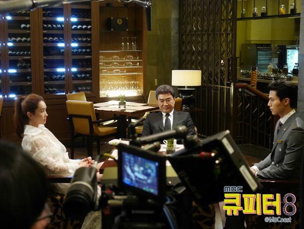 """Phim mới của Lee Da Hae - Lee Dong Wook phảng phất màu sắc """"My Girl"""" 10"""