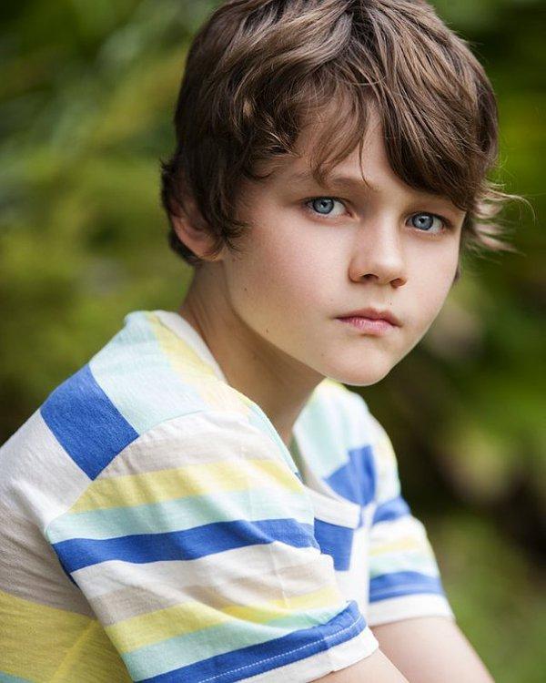 Peter Pan siêu xinh trai của màn ảnh Hollywood 2015 1