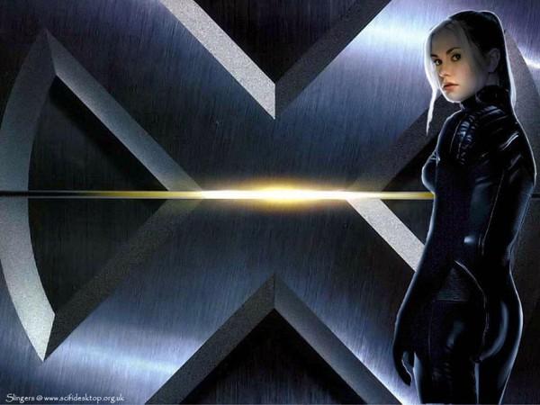 """Dị nhân nóng bỏng vẫn có mặt trong """"X-Men: Days of Future Past"""" 4"""