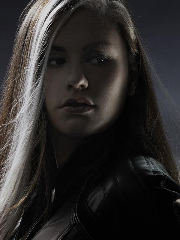 """Dị nhân nóng bỏng vẫn có mặt trong """"X-Men: Days of Future Past"""" 3"""