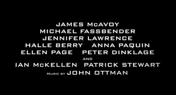 """Dị nhân nóng bỏng vẫn có mặt trong """"X-Men: Days of Future Past"""" 2"""