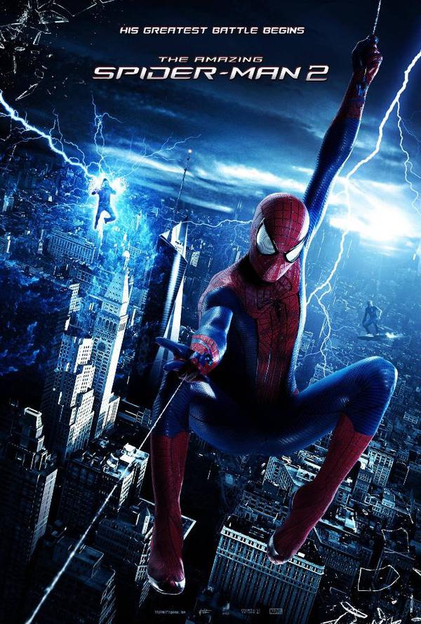 """Fan đấu tranh đòi được xem cảnh bỏ của """"The Amazing Spider-Man 2"""" 5"""