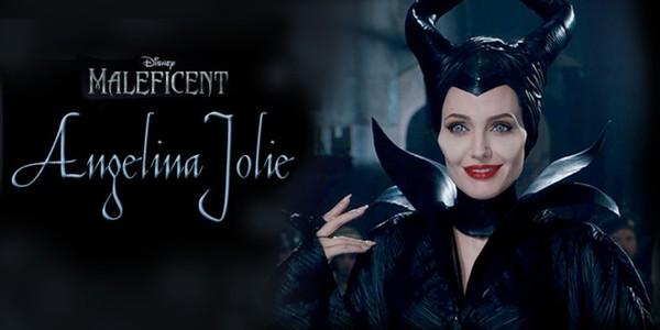 """Angelina Jolie úp mở dự tính trở lại với """"Maleficent 2"""" 1"""
