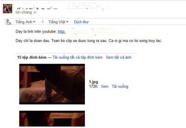 """Những scandal """"kỳ quặc"""" của sao Việt trong thời gian qua 9"""