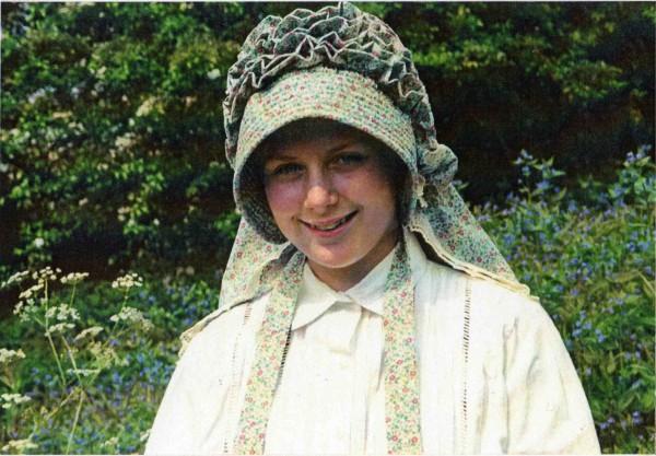 Mũ thời trang: Hành trình từ công năng đến sự phù phiếm 1