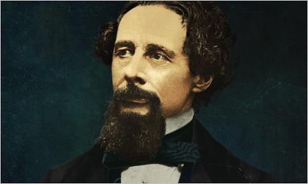 Sở thích ghé thăm nhà xác của nhà văn Charles Dickens 1
