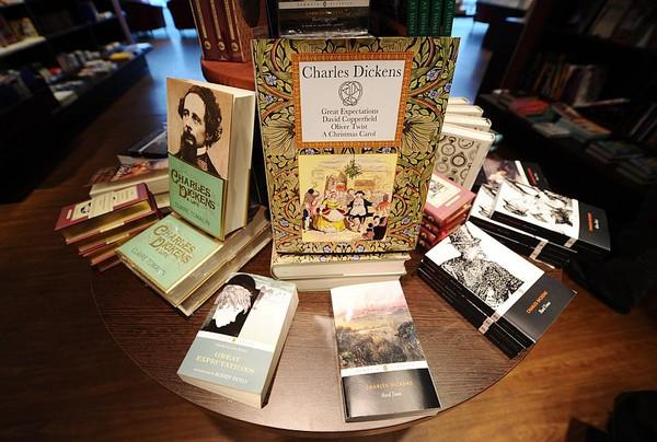 Sở thích ghé thăm nhà xác của nhà văn Charles Dickens 3