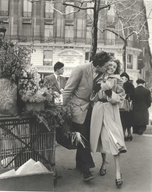 The Kiss - Bức ảnh mang tính biểu tượng vĩnh cửu của tình yêu 7
