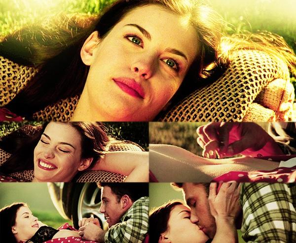 Nếu yêu, đừng bỏ lỡ bất cứ giây phút nào... 2