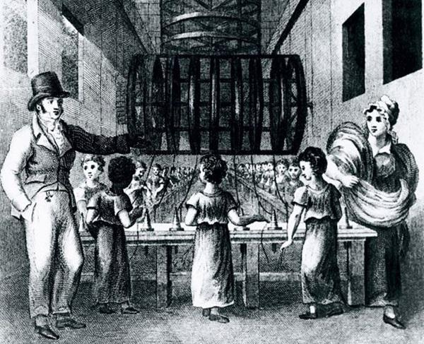 Charles Dickens – Nạn nhân của lạm dụng lao động trẻ em 1