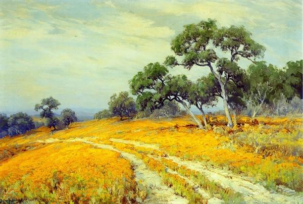 Đứa con cưng của hội họa Texas 11