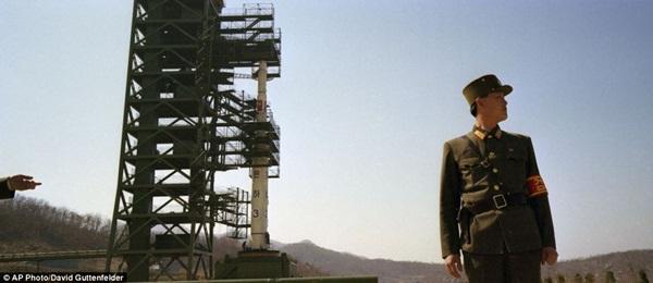 Những hình ảnh hiếm hoi về đất nước Triều Tiên 13