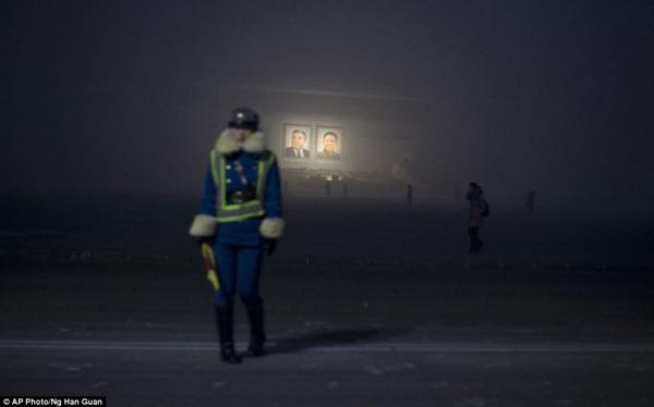 Những hình ảnh hiếm hoi về đất nước Triều Tiên 16