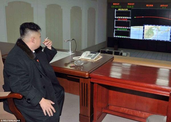 Những hình ảnh hiếm hoi về đất nước Triều Tiên 5
