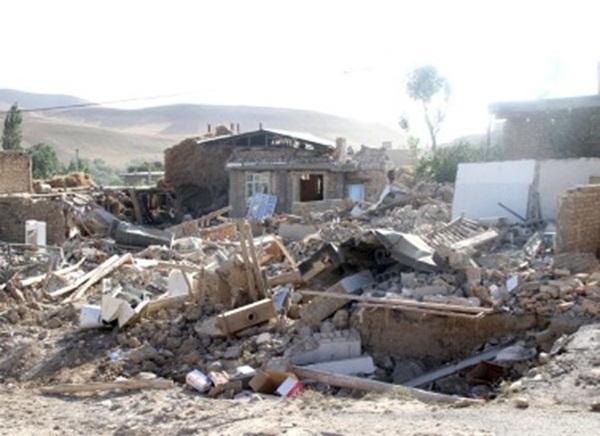 Động đất rung chuyển, 32 người chết, 850 người bị thương 1