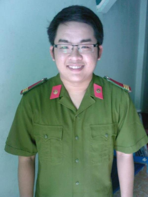 Chân dung MC VTV Phú Yên giả danh Công an chặn bắt xe 2