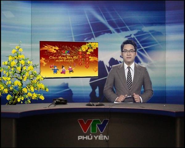 Chân dung MC VTV Phú Yên giả danh Công an chặn bắt xe 6