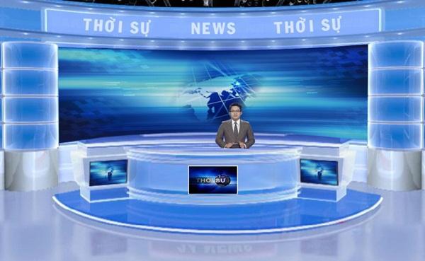 Chân dung MC VTV Phú Yên giả danh Công an chặn bắt xe 8