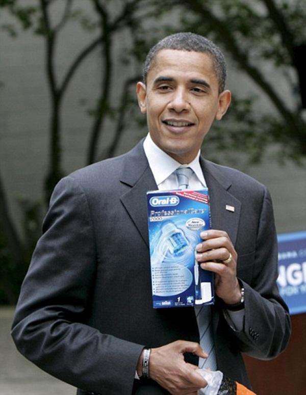 """Nghía """"kho"""" quà tặng của Tổng thống Obama 5"""