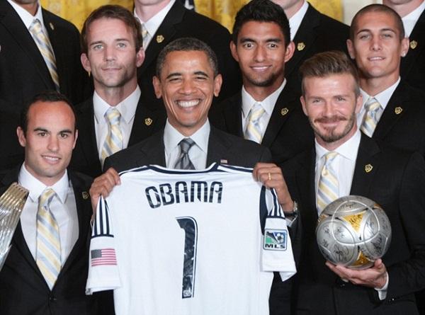 """Nghía """"kho"""" quà tặng của Tổng thống Obama 7"""