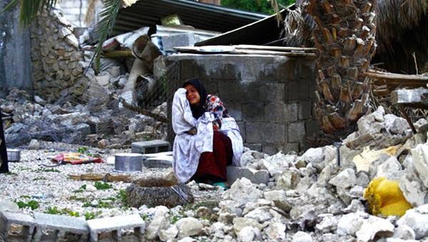 Động đất rung chuyển, 32 người chết, 850 người bị thương 3