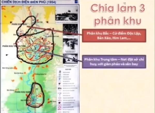 Teen làm clip đồ họa về Chiến thắng Điện Biên Phủ 1954 9