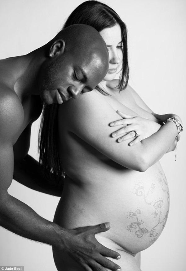 Hình ảnh chân thực về cơ thể của những người phụ nữ sau khi sinh 13