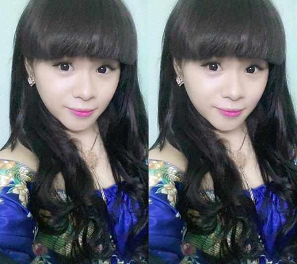 Giảm 20kg trong 3 tháng, cô gái Việt hóa hot girl 5