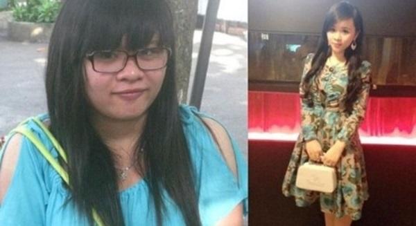 Giảm 20kg trong 3 tháng, cô gái Việt hóa hot girl 3